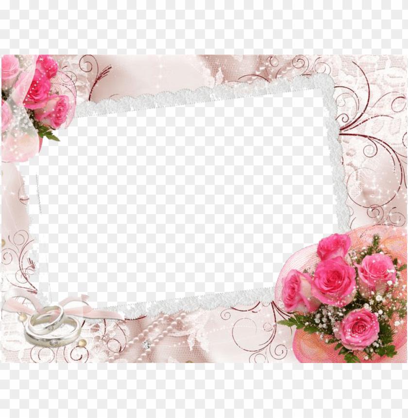 free PNG wedding photo frames - wedding frames free PNG image with transparent background PNG images transparent