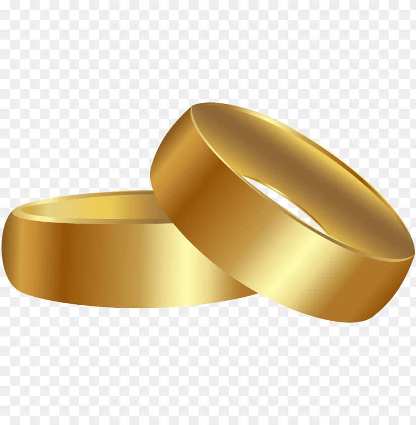 Wedding Rings Png Clip Art Wedding Ring Clipart Png Image