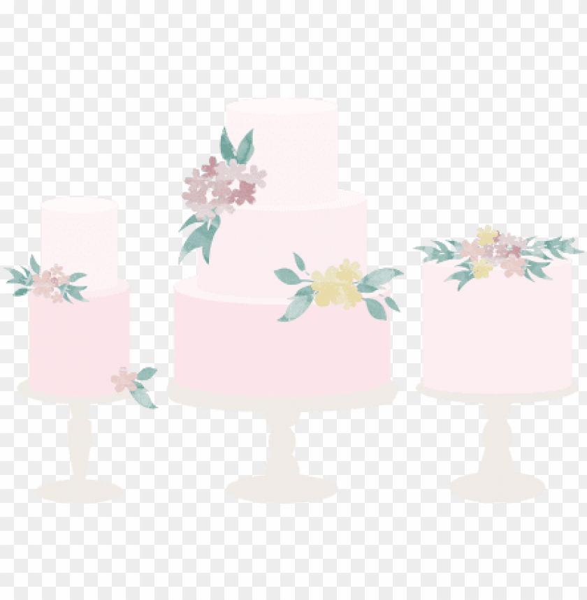 free PNG wedding & special occasion desserts - wedding cake PNG image with transparent background PNG images transparent