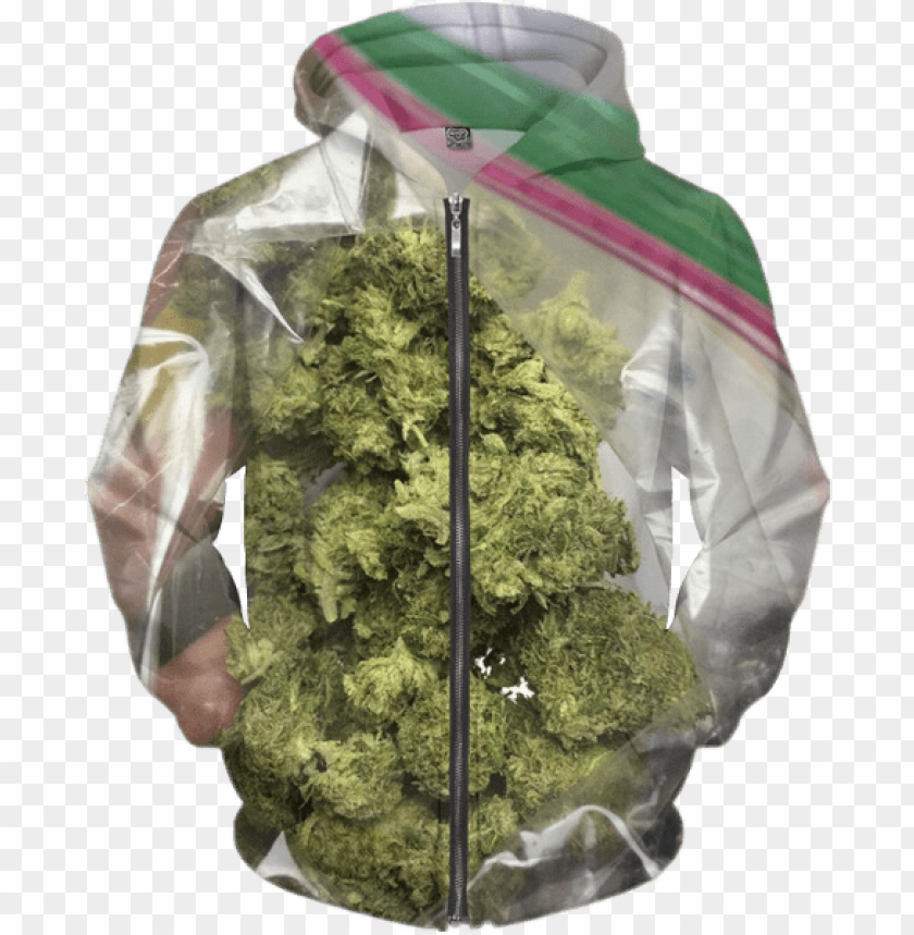 Weed Bag Png Image With Transpa