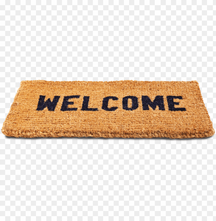 Welcometoem Welcome Mat Vector Png Image With Transparent Background Toppng