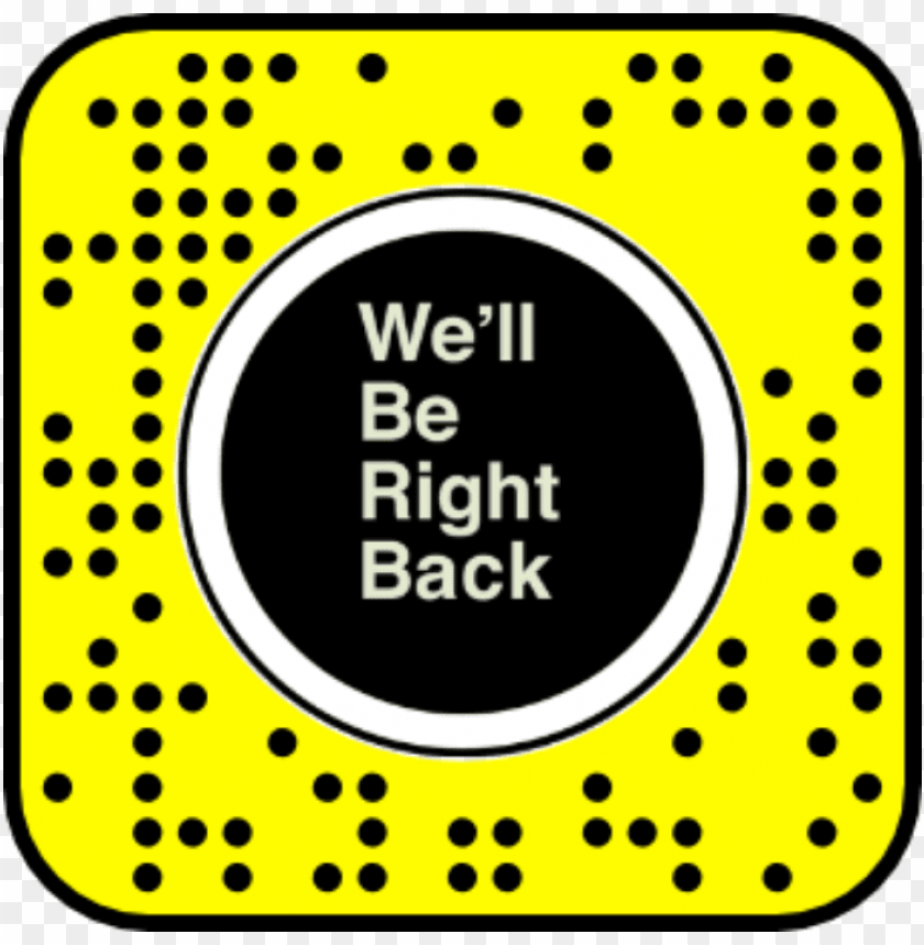 free PNG we'll be right back snapchat lens - snapchat lenses he needs some milk PNG image with transparent background PNG images transparent