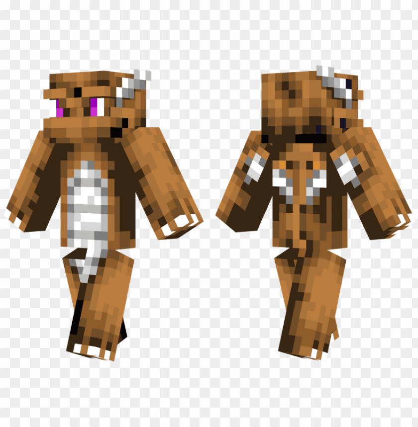 free PNG wen the dragon - minecraft hamburger head ski PNG image with transparent background PNG images transparent