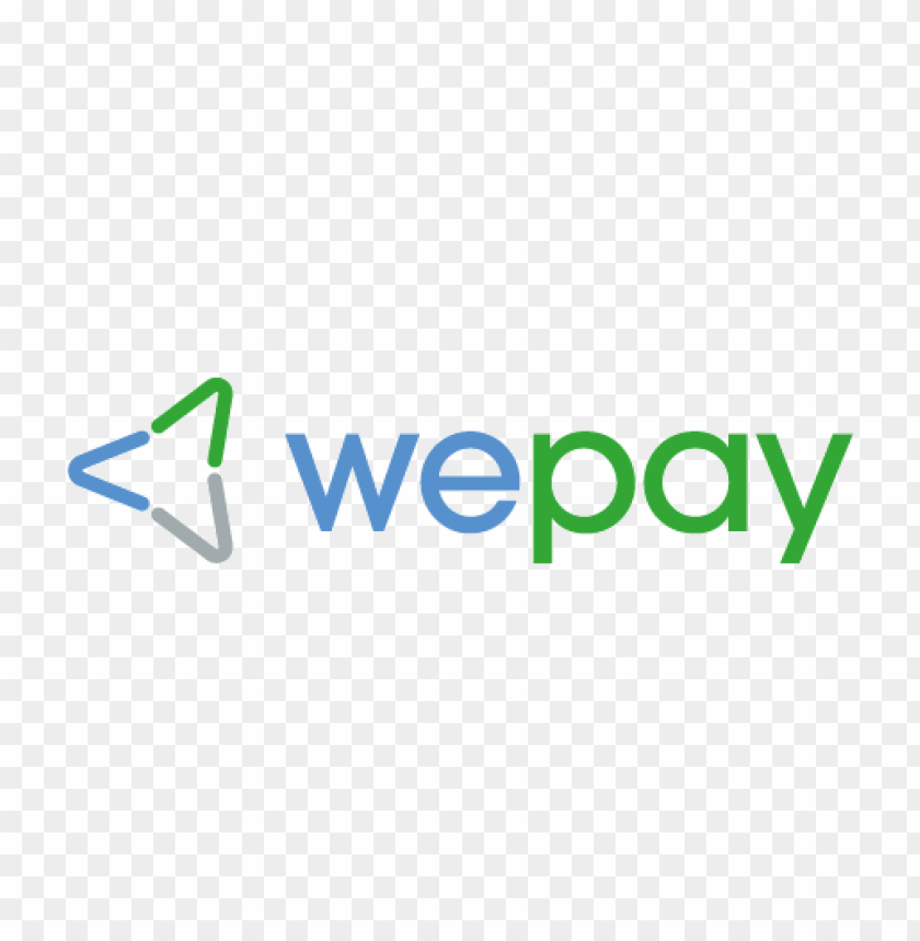 wepay logo vector (.ai + .svg + .pdf) free download@toppng.com