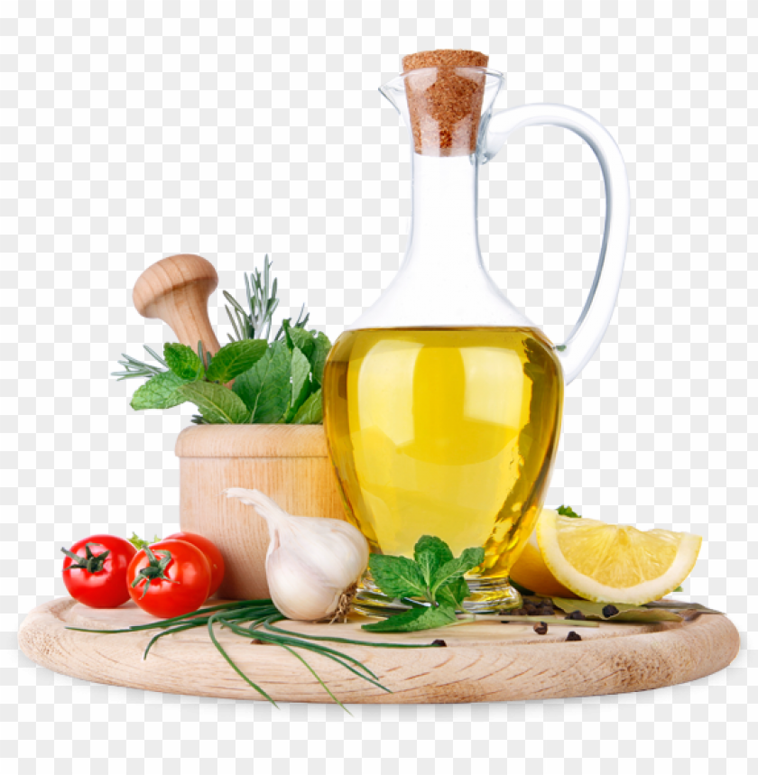 free PNG what everyone should know - cooking oil and spices PNG image with transparent background PNG images transparent