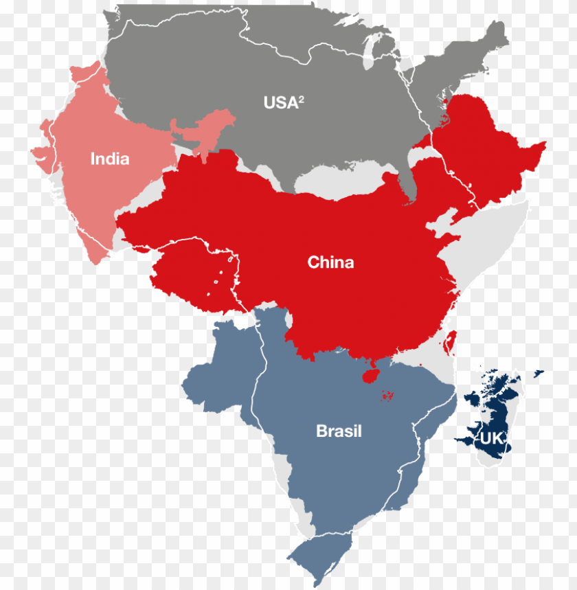 free PNG what is our vision - map of china including taiwa PNG image with transparent background PNG images transparent