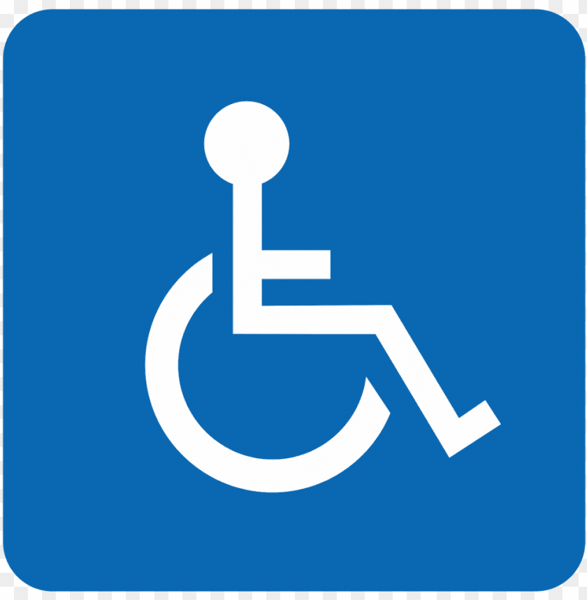 Wheelchair Accessible Logo Vector Wheel Chair Logo Png Image With Transparent Background Toppng