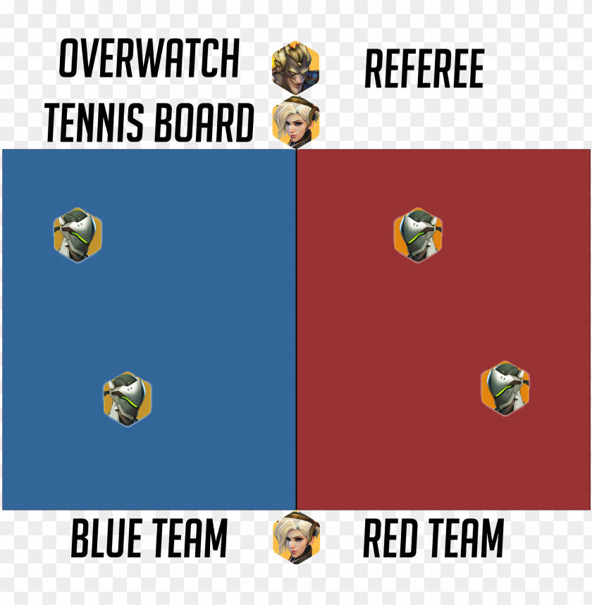 free PNG while there is no easy way in overwatch to import maps - video game PNG image with transparent background PNG images transparent