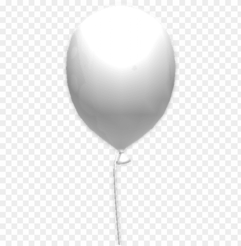 free PNG white balloon - full hd balloon white PNG image with transparent background PNG images transparent
