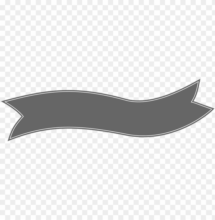 free PNG white banner ribbon png - ribbon banner header PNG image with transparent background PNG images transparent