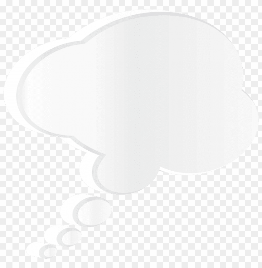 free PNG Download white bubble speech clipart png photo   PNG images transparent