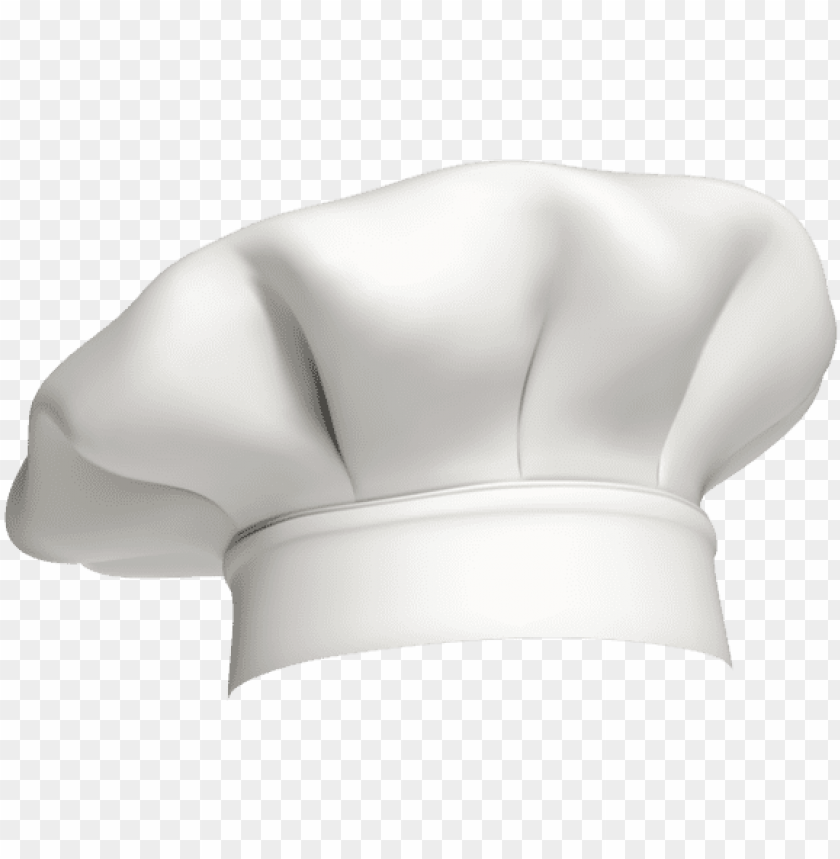 free PNG white chef hat png clipart - transparent background chef hat PNG image with transparent background PNG images transparent