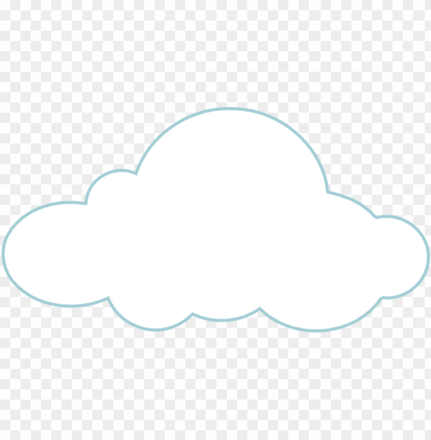 White Cloud Png Png Image With Transparent Background Toppng