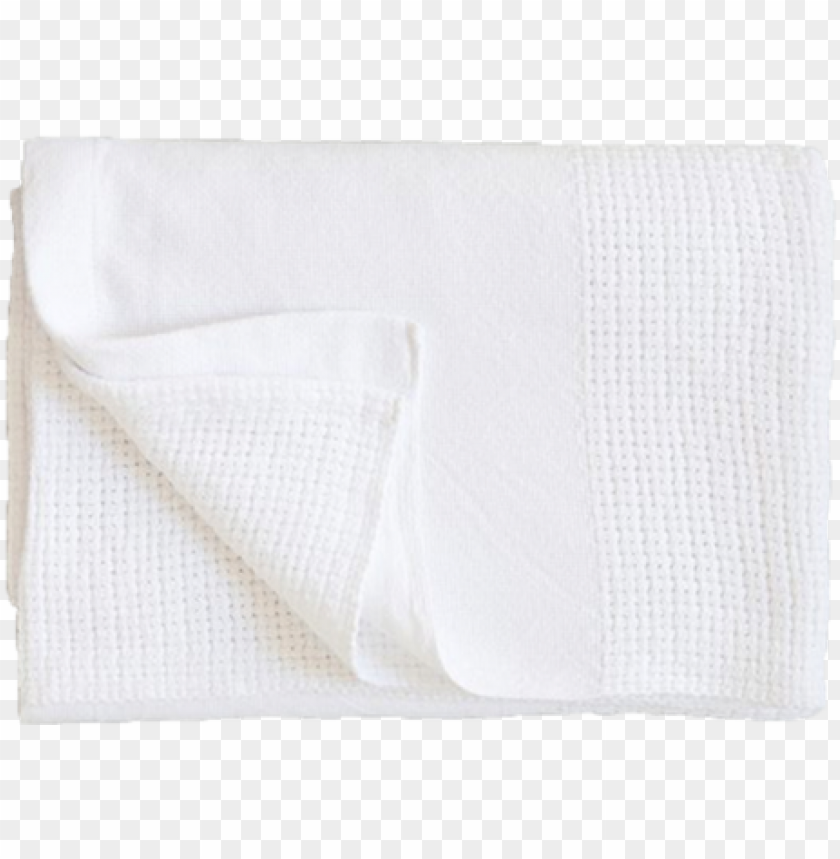 free PNG white cotton baby blanket PNG image with transparent background PNG images transparent
