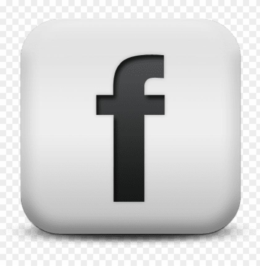 free PNG white facebook, fb - facebook logo jpg transparent background PNG image with transparent background PNG images transparent