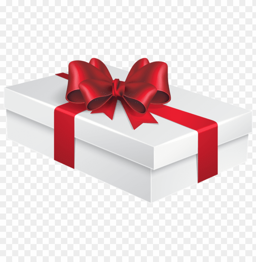 Birthday Present Clipart Wrapping A Present - Birthday Gift Clipart Png  Transparent Png (#5224482) - PinClipart
