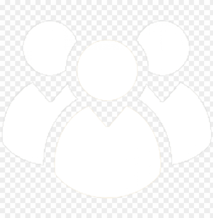 free PNG white person icon  - people white icon png - Free PNG Images PNG images transparent
