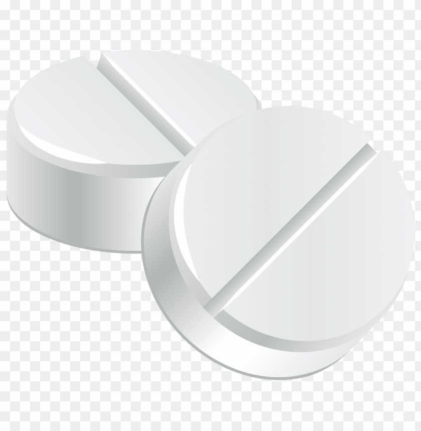 free PNG Download white pills clipart png photo   PNG images transparent