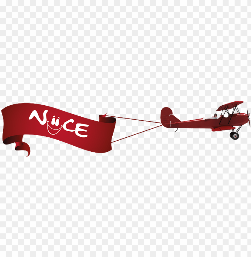 free PNG white plane banner png download - plane flying with banner PNG image with transparent background PNG images transparent