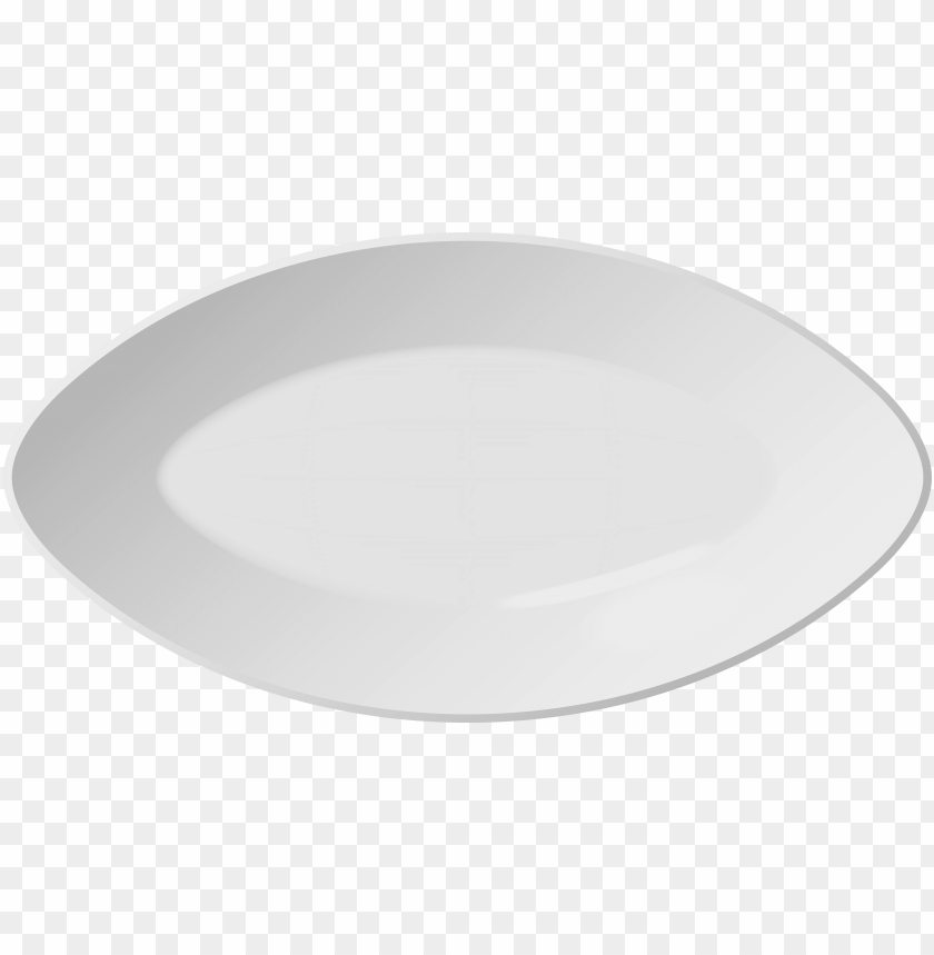 free PNG white plate png clip art - transparent background white plate PNG image with transparent background PNG images transparent