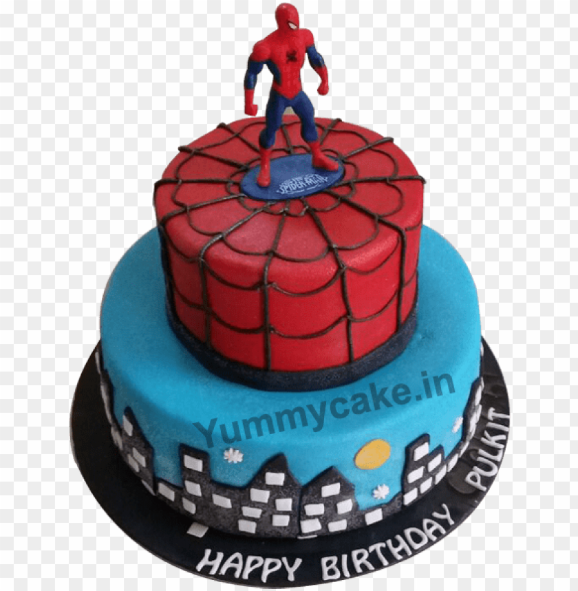 Why Kids Love Cartoon Cakes Cartoon Character Birthday Cake Png Image With Transparent Background Toppng
