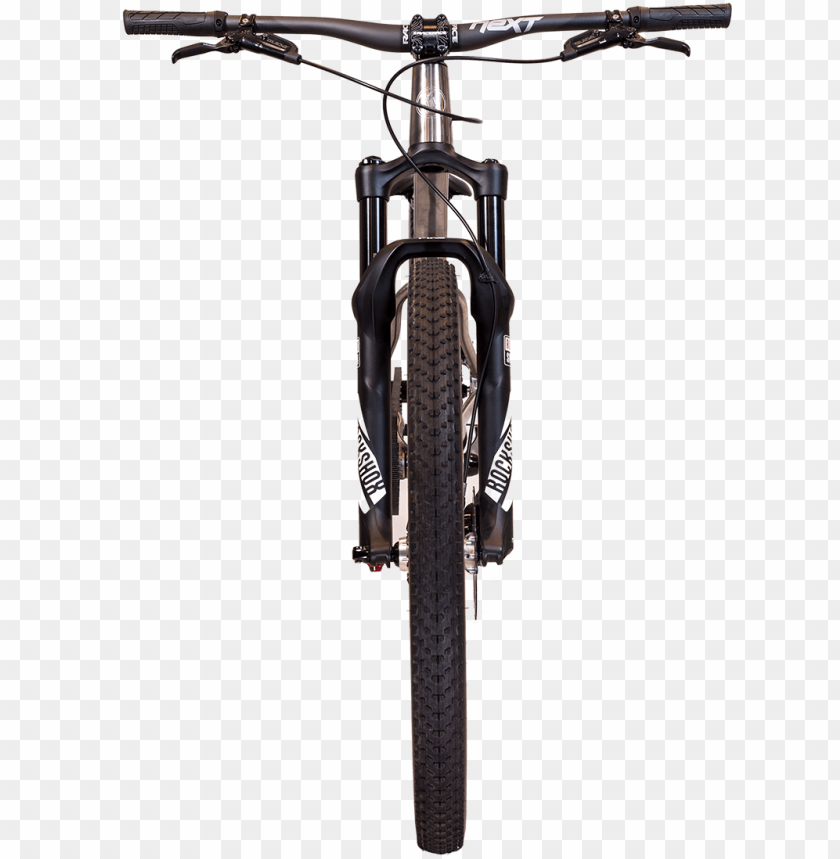 free PNG why why cycles - mountain bike front view PNG image with transparent background PNG images transparent