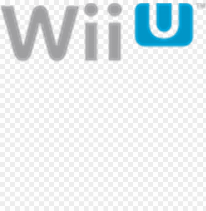 Wii U Logo Png Image With Transparent Background Toppng