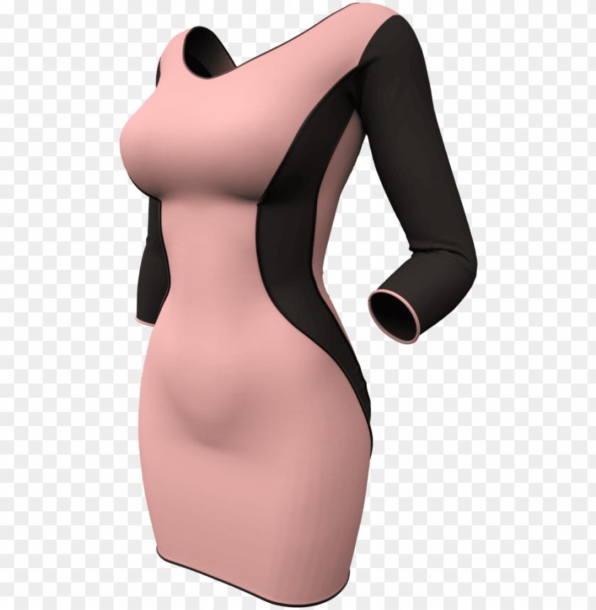 free PNG wilda dress marvelous designer 3d garment file templates - desi PNG image with transparent background PNG images transparent