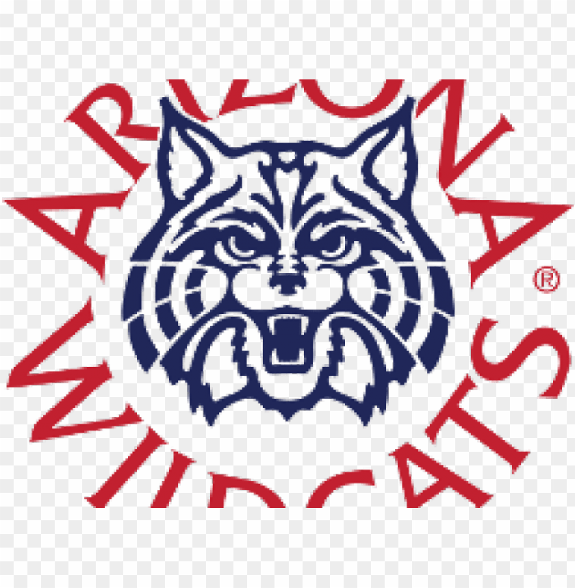 free PNG wildcat clipart arizona - university of arizona wildcats PNG image with transparent background PNG images transparent