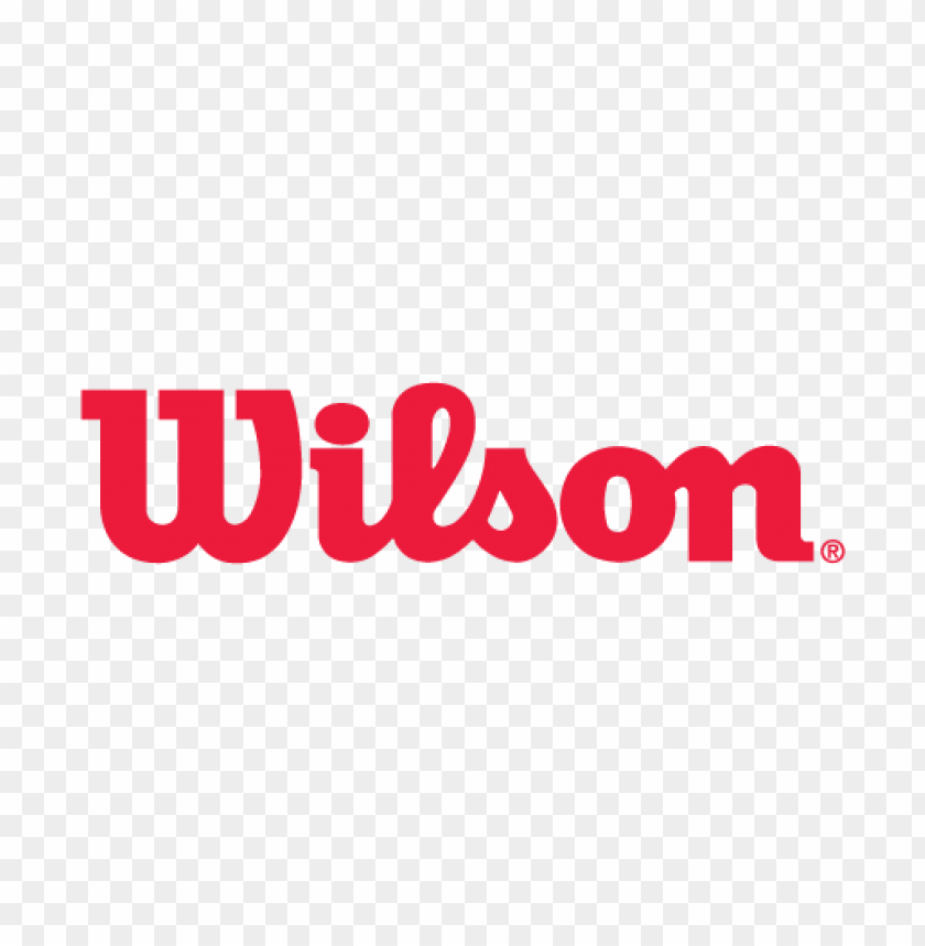 free PNG wilson logo vector PNG images transparent