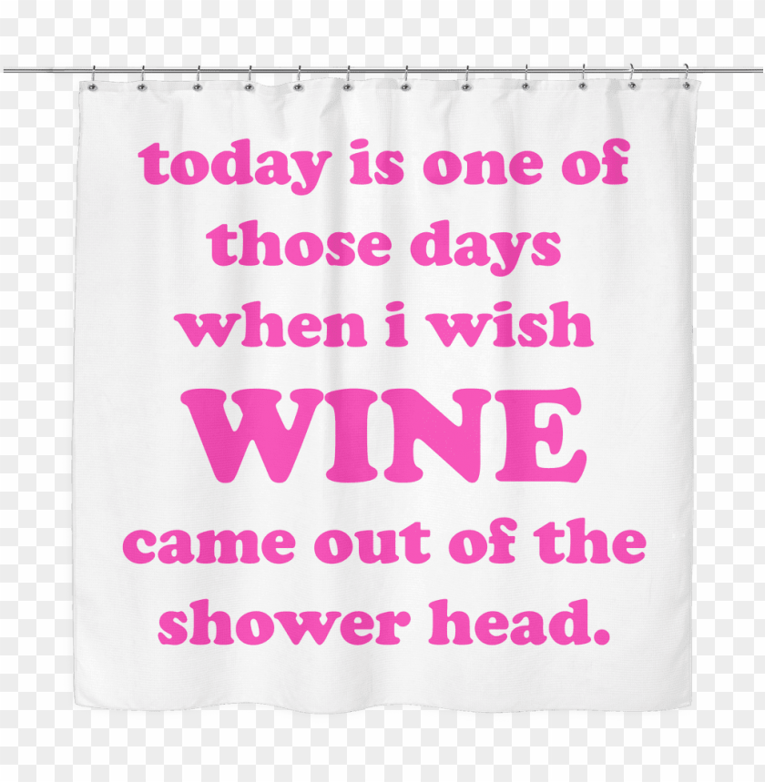 free PNG wine shower curtain PNG image with transparent background PNG images transparent
