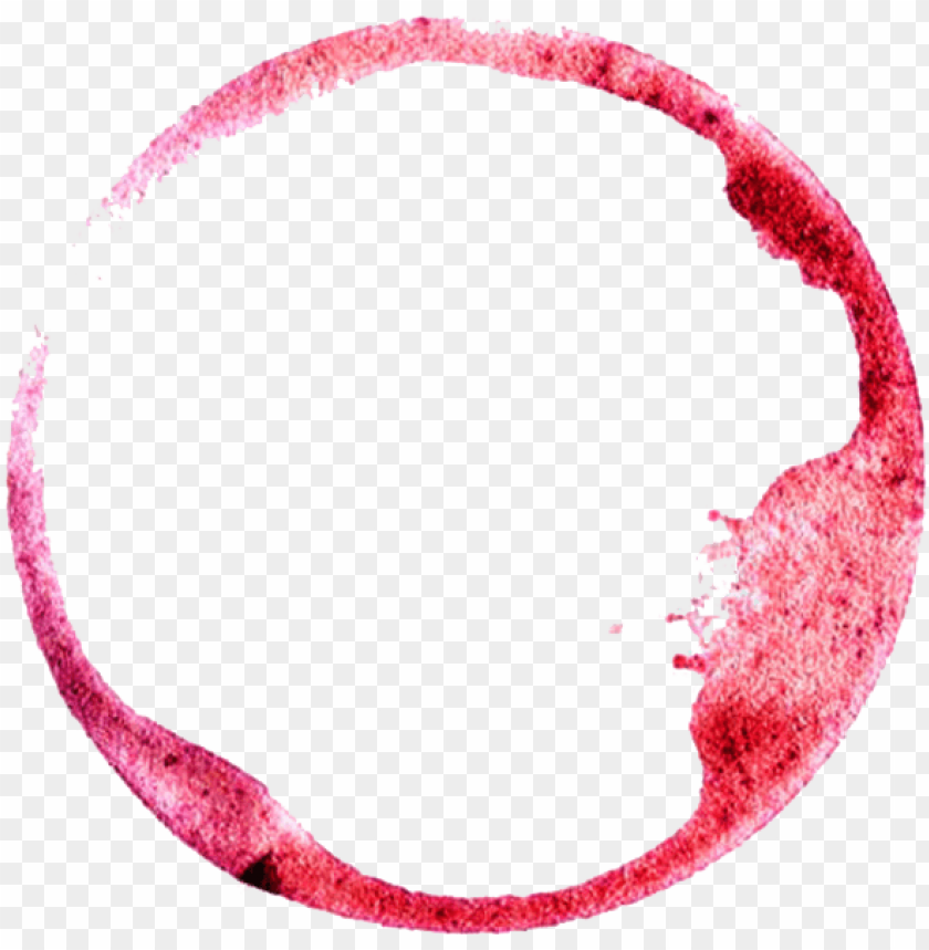 free PNG wine stain - wine glass stain PNG image with transparent background PNG images transparent