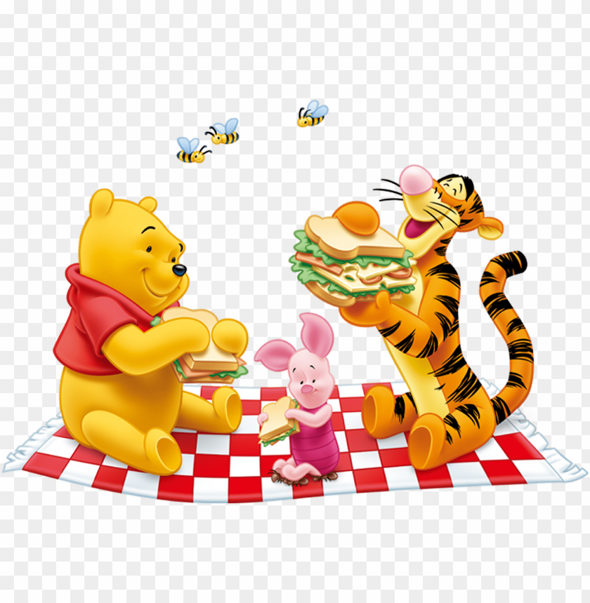 free PNG Download winnie pooh tigger clipart png photo   PNG images transparent