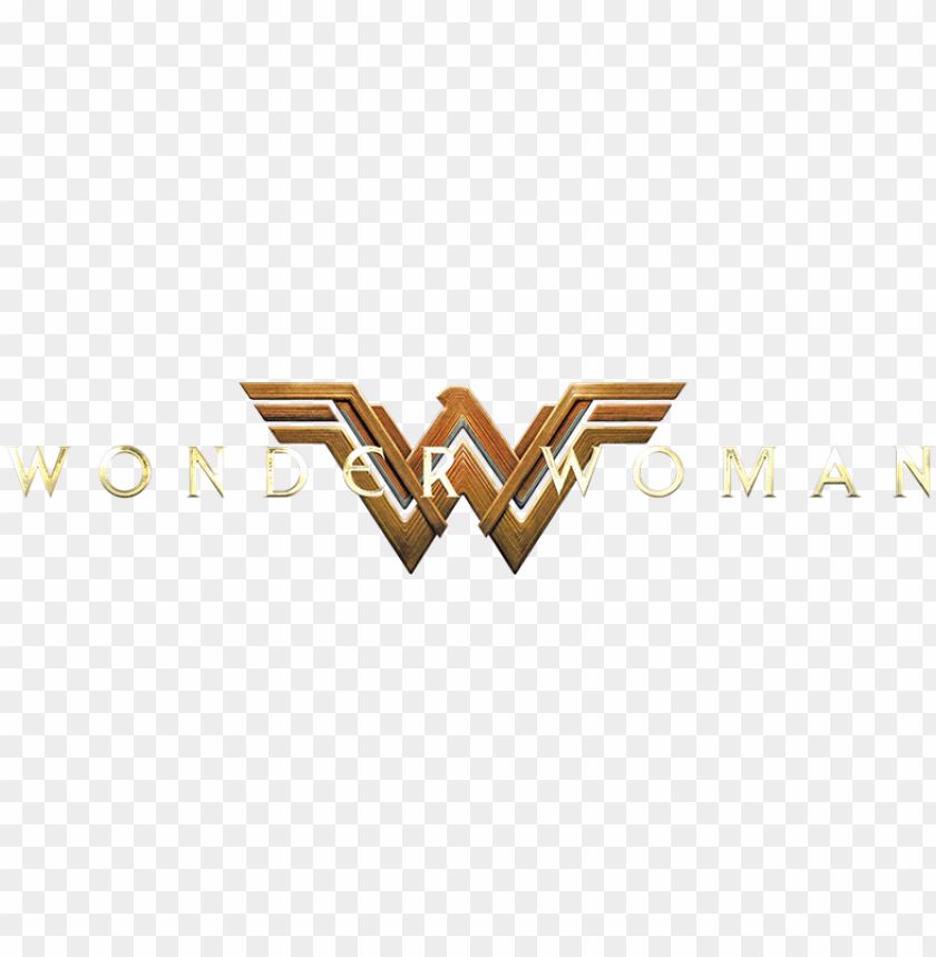 free PNG wonder woman movie logo - wonder woman logo PNG image with transparent background PNG images transparent