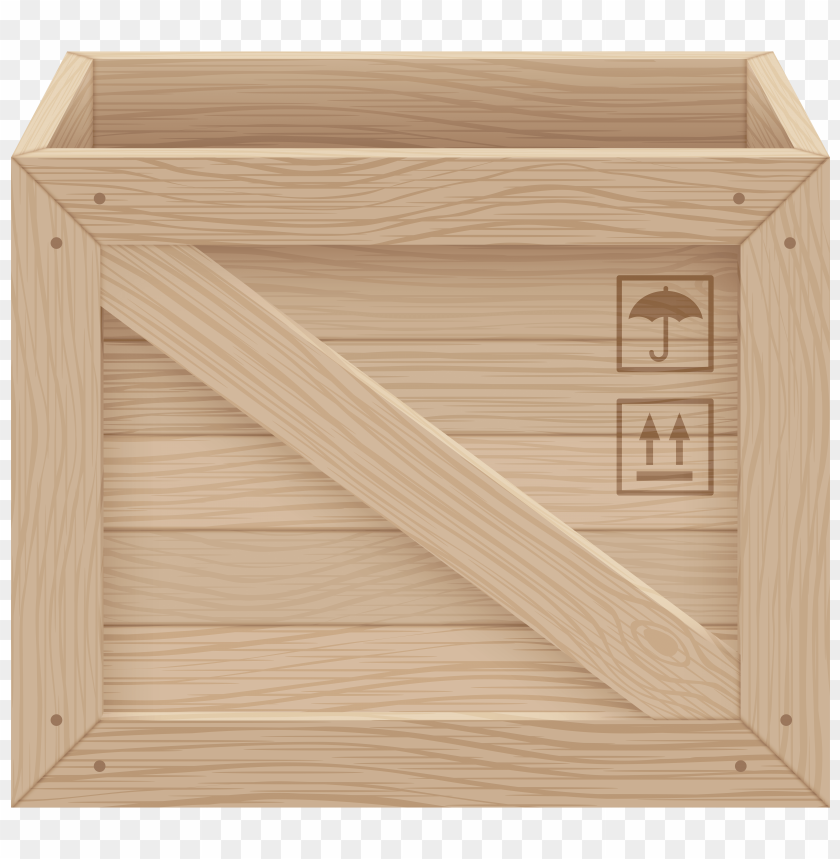 free PNG Download wooden crate clipart png photo   PNG images transparent