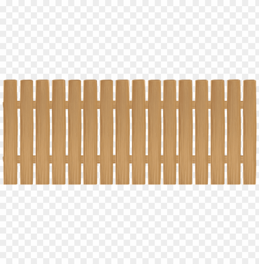free PNG Download wooden fence clipart png photo   PNG images transparent