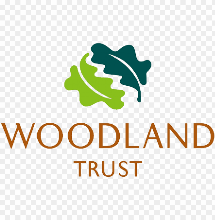 free PNG woodland trust logo - woodland trust PNG image with transparent background PNG images transparent