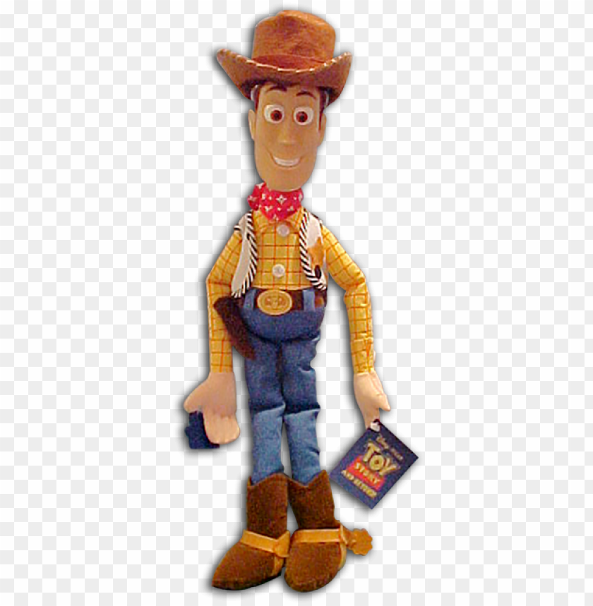 free PNG woody doll plush toy rag doll disney toy story toy - woody toy story stuff toy PNG image with transparent background PNG images transparent