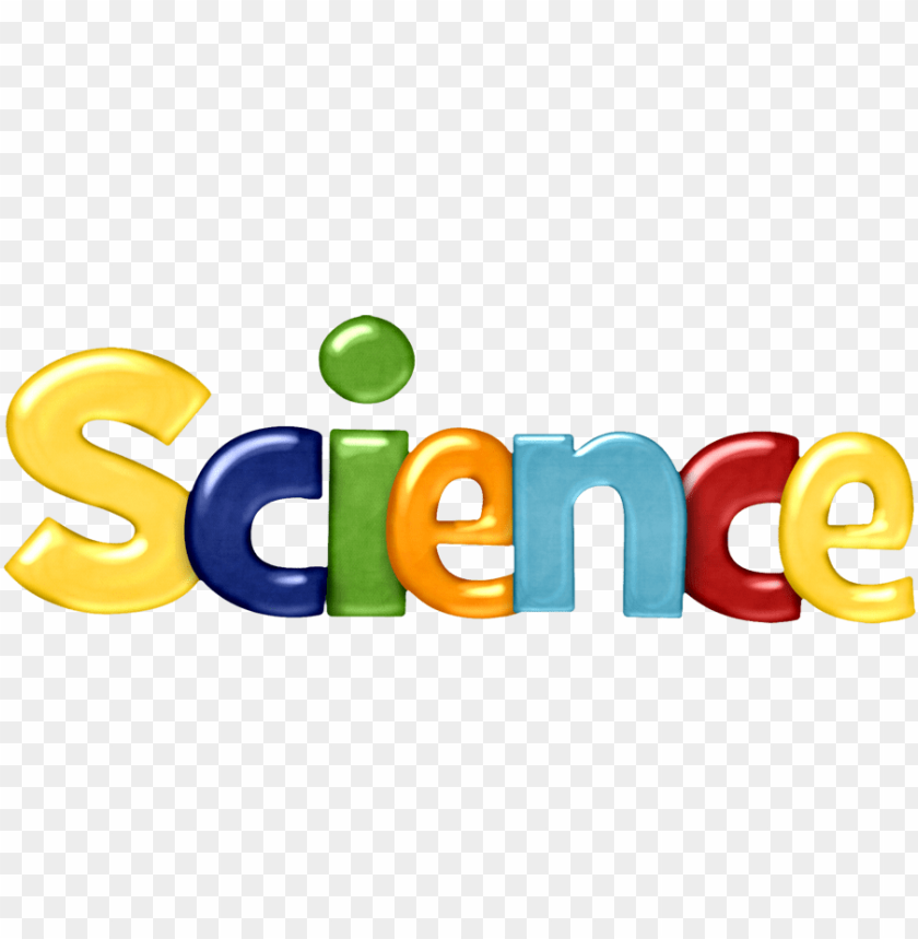 free PNG word science clipart science scientific revolution - science in bubble letters PNG image with transparent background PNG images transparent