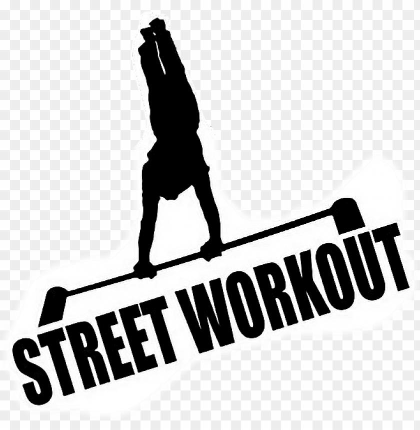 free PNG workout calisthenics logo workout street workout ejerci - street workout PNG image with transparent background PNG images transparent