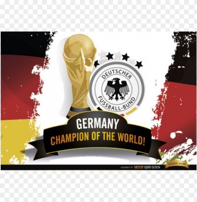 free PNG world cup trophy for germany vector PNG images transparent