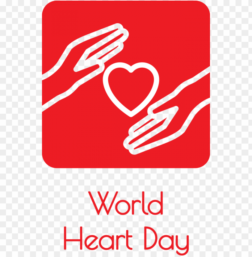 free PNG World Heart Day Mother's Day Gold 坚料网 for Heart Day for World Heart Day PNG image with transparent background PNG images transparent
