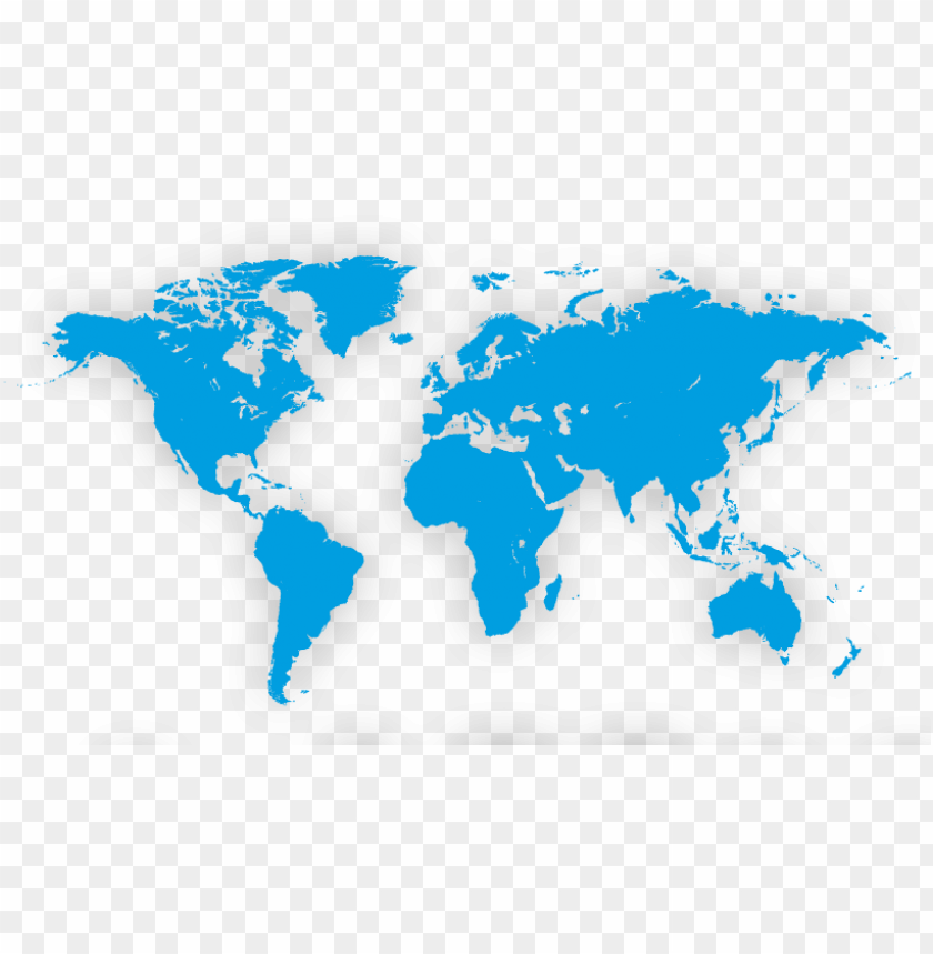 free PNG world map 3d PNG image with transparent background PNG images transparent
