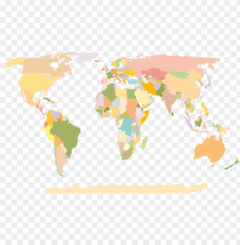 world map earth logo vector - world ma PNG image with transparent background@toppng.com