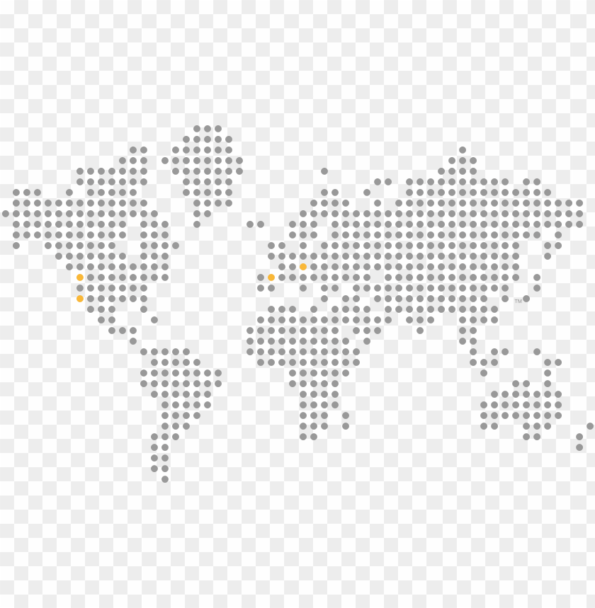 free PNG world map png picture - world map dotted PNG image with transparent background PNG images transparent