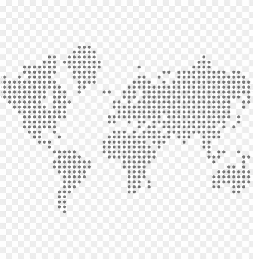 free PNG world map vector png - world map dot vector hd PNG image with transparent background PNG images transparent