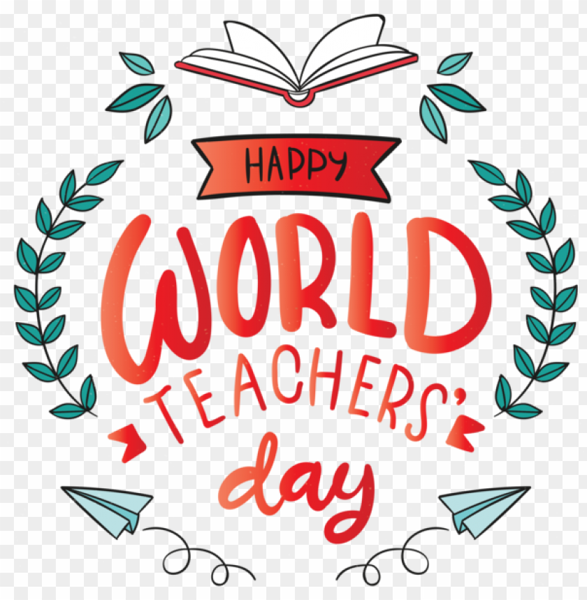 free PNG World Teacher's Day Teachers' Day Teacher Mother's Day for Teachers' Days for World Teachers Day PNG image with transparent background PNG images transparent