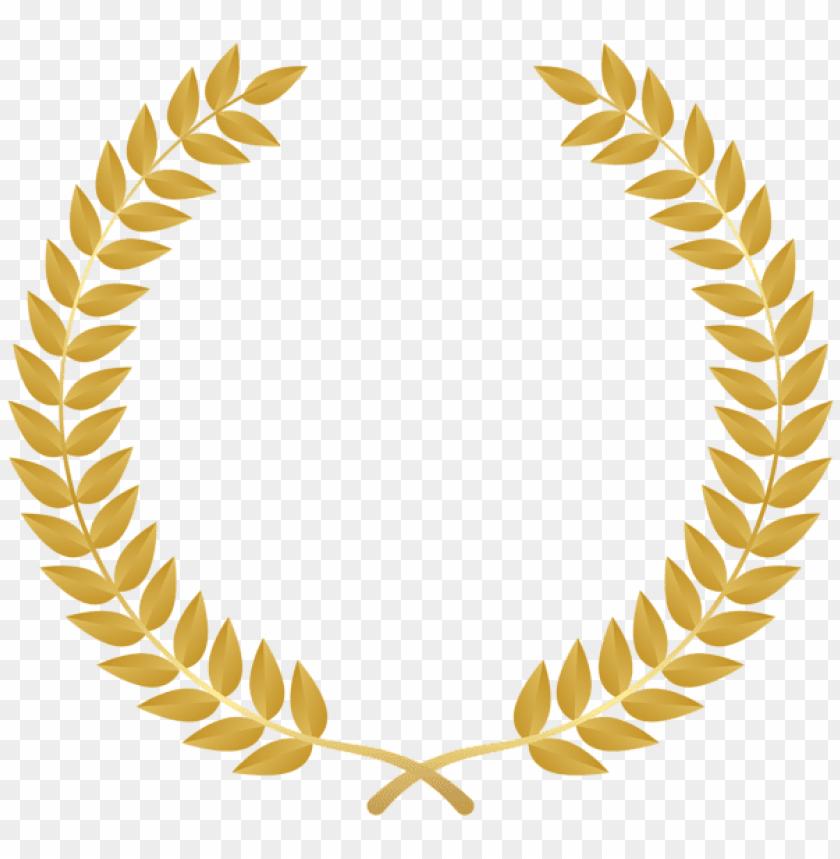 free PNG Download wreath laurel clipart png photo   PNG images transparent