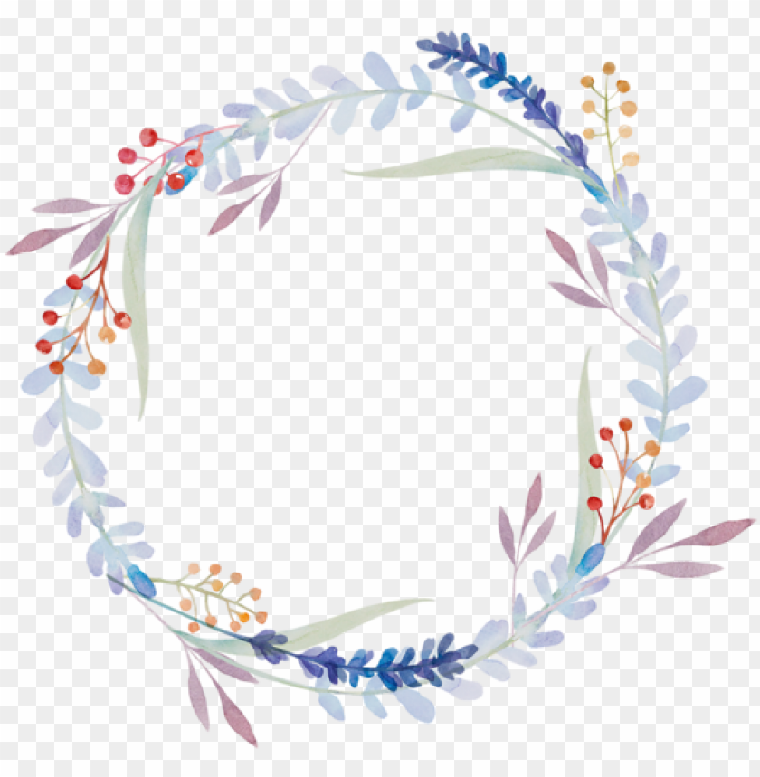 free PNG wreath watercolor painting stock photography flower - 'trust wall décor by sincere surroundings - 'trust PNG image with transparent background PNG images transparent