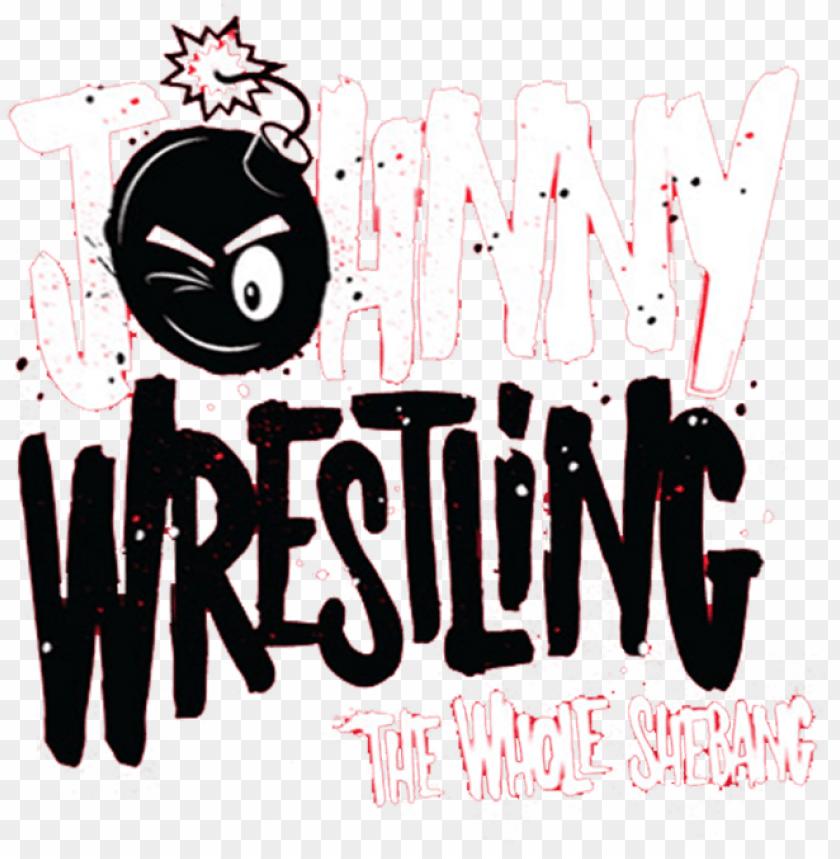 free PNG wrestling logo png - johnny gargano logo PNG image with transparent background PNG images transparent